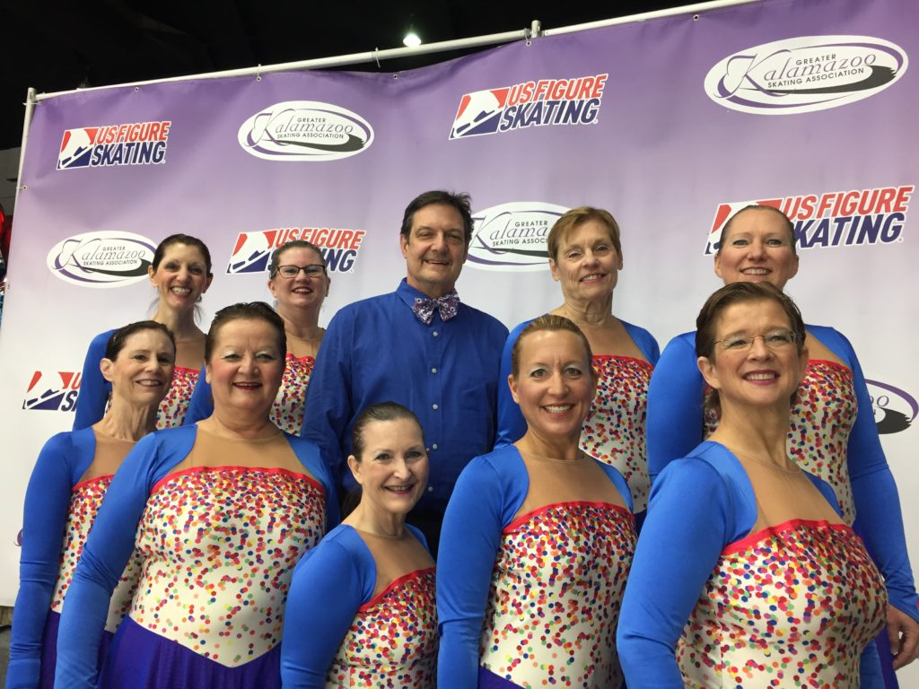 Radiance on Ice 2016-17